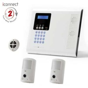 KIT ALARMA ICONNECT BSC01742