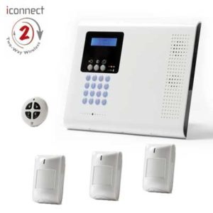 KIT ALARMA ICONNECT BSC01744