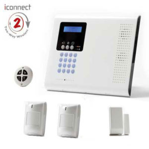 KIT ALARMA ICONNECT BSC01894