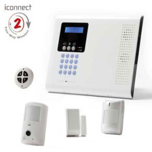 KIT ALARMA ICONNECT BSC01895