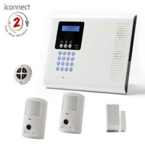 KIT ALARMA ICONNECT BSC01896