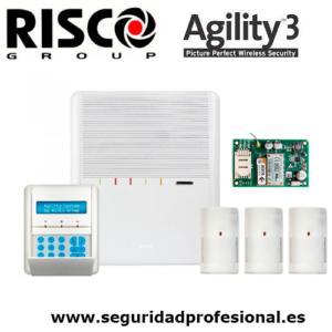 kit-risco-agility3-central+teclado-lcd+-3-pir+gprs-RM132AG036810A