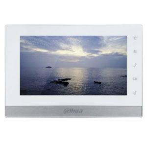 Monitor interior videoportero dahua utp VTH1550CH