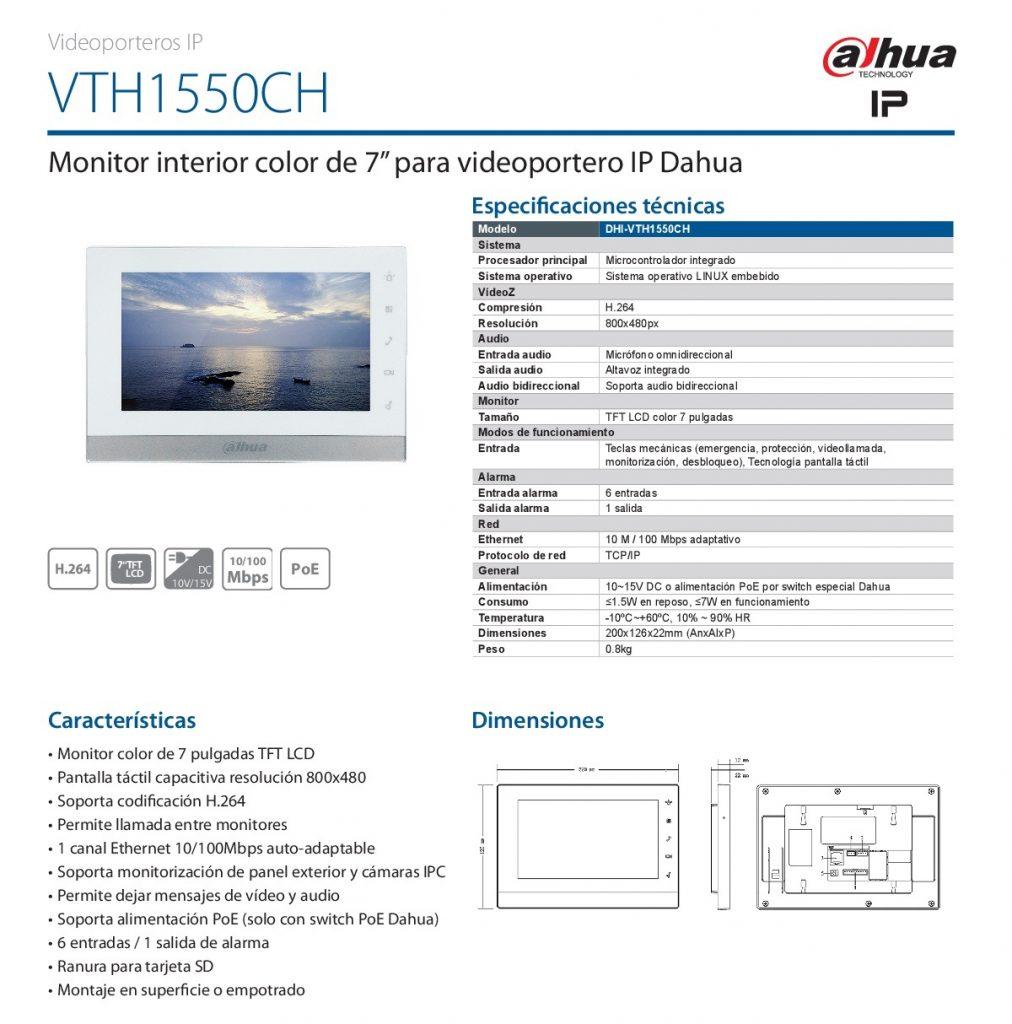 vth1550ch_esp