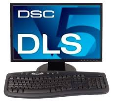 DSC DLS5SA