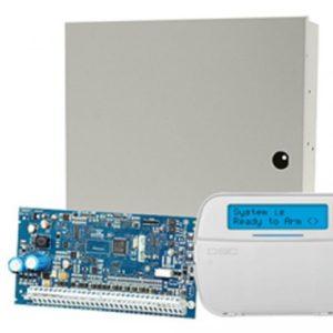 DSC KIT HS2016-LCD