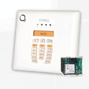 DSC-WP8010-GPRS