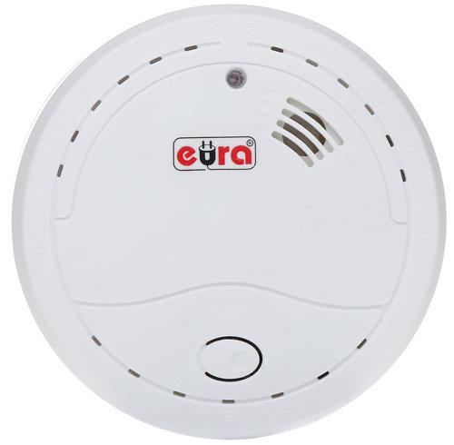 Detectores de humo normativa detector de humo a pilas - Detectores de humo ...