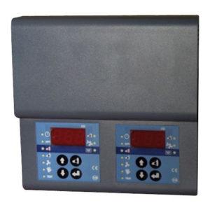 Centrales de Detección de Gases