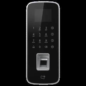 Control de accesos X-Security