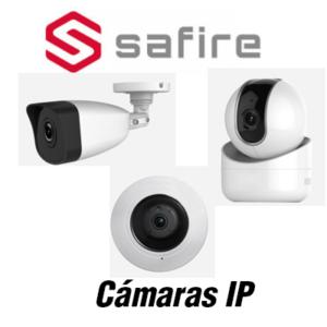 Cámaras IP Safire